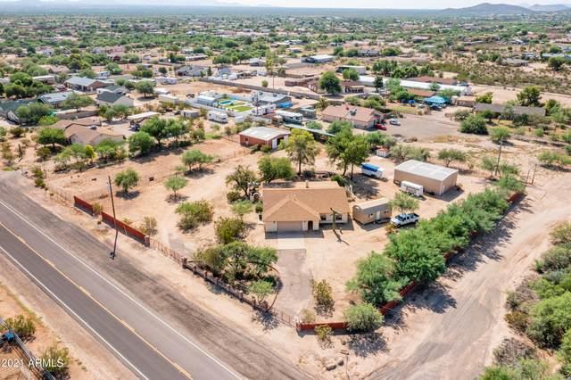 1011 E Cloud Road, Phoenix, AZ 85086 (MLS #6290931) :: Yost Realty Group at RE/MAX Casa Grande