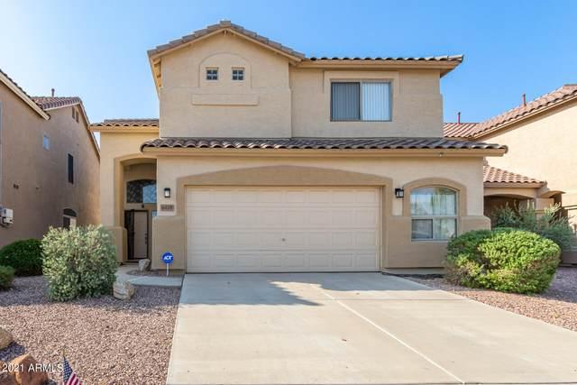 6425 W Desert Hollow Drive, Phoenix, AZ 85083 (MLS #6290934) :: Elite Home Advisors