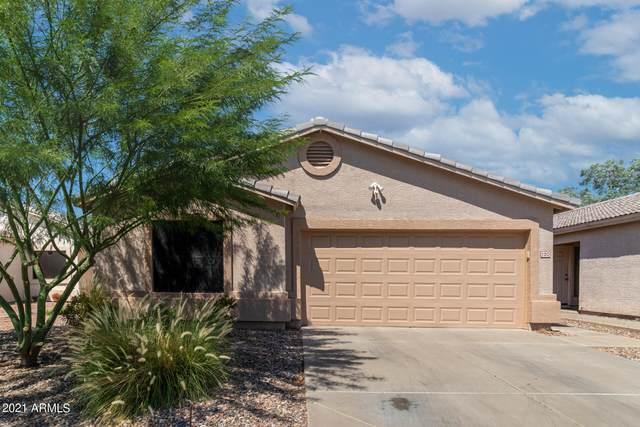 120 W Ingram Street, Mesa, AZ 85201 (MLS #6290947) :: Yost Realty Group at RE/MAX Casa Grande