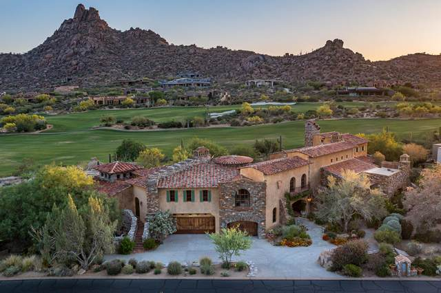27194 N 103RD Street, Scottsdale, AZ 85262 (MLS #6290968) :: Elite Home Advisors
