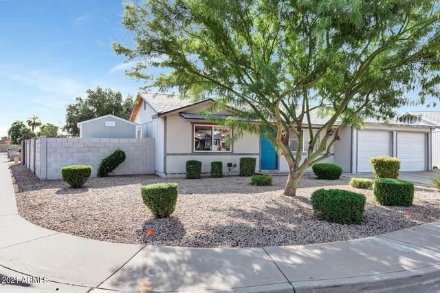 3315 E Acoma Drive, Phoenix, AZ 85032 (MLS #6290996) :: Yost Realty Group at RE/MAX Casa Grande