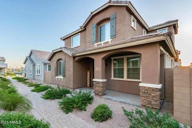 5722 E Butte Street, Mesa, AZ 85205 (MLS #6291019) :: CANAM Realty Group