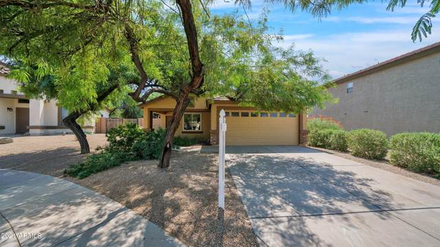 6309 W Hughes Drive, Phoenix, AZ 85043 (MLS #6291028) :: Executive Realty Advisors