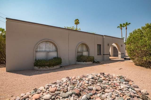 4211 N 87TH Place, Scottsdale, AZ 85251 (MLS #6291057) :: ASAP Realty