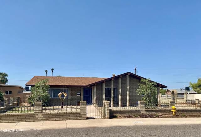 8550 N 32ND Drive, Phoenix, AZ 85051 (MLS #6291058) :: Justin Brown | Venture Real Estate and Investment LLC
