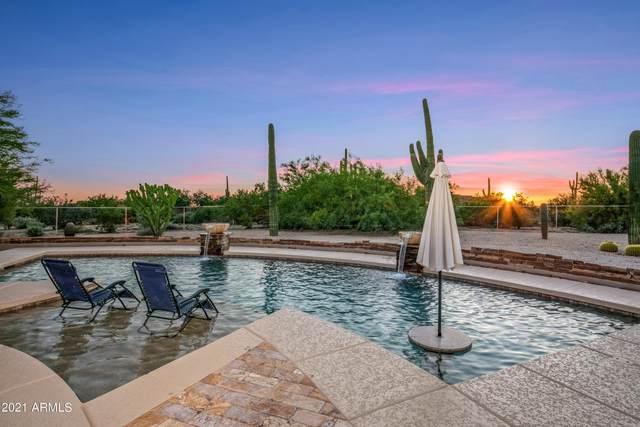 28363 N 74TH Street, Scottsdale, AZ 85266 (MLS #6291059) :: Yost Realty Group at RE/MAX Casa Grande