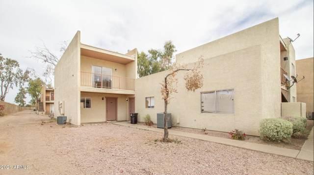 2802 E Monte Cristo Avenue, Phoenix, AZ 85032 (MLS #6291060) :: West Desert Group   HomeSmart