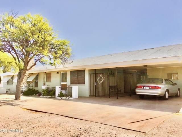 449 N 100TH Place, Mesa, AZ 85207 (MLS #6291065) :: Zolin Group
