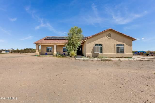 3405 N 367TH Lane, Tonopah, AZ 85354 (MLS #6291078) :: Yost Realty Group at RE/MAX Casa Grande