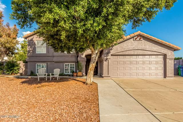 1457 S Mayfair, Mesa, AZ 85204 (MLS #6291088) :: Yost Realty Group at RE/MAX Casa Grande