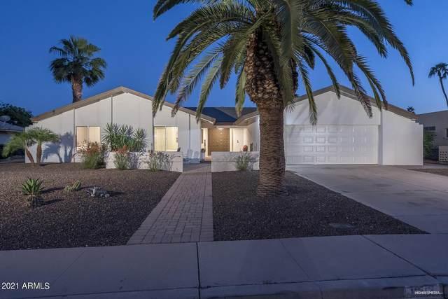 8513 E San Daniel Drive, Scottsdale, AZ 85258 (MLS #6291095) :: Elite Home Advisors