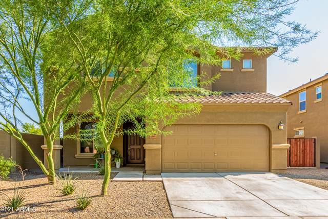 6795 W Wethersfield Road, Peoria, AZ 85381 (MLS #6291105) :: Yost Realty Group at RE/MAX Casa Grande