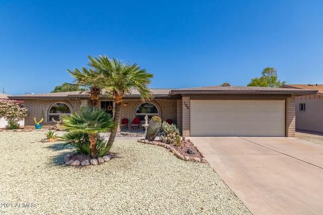 721 S Rosemont, Mesa, AZ 85206 (MLS #6291108) :: Elite Home Advisors