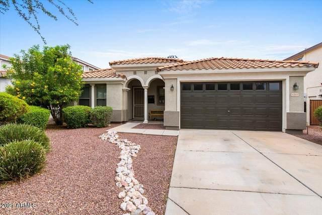 1253 N Martingale Road, Gilbert, AZ 85234 (MLS #6291112) :: The Daniel Montez Real Estate Group