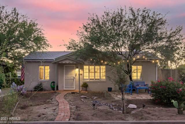 2206 N 14TH Street, Phoenix, AZ 85006 (MLS #6291114) :: Klaus Team Real Estate Solutions