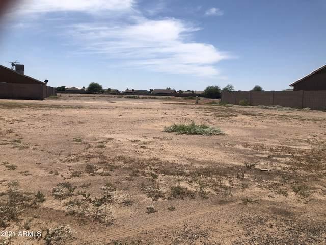 10113 W Camelia Drive, Arizona City, AZ 85123 (MLS #6291146) :: The Garcia Group
