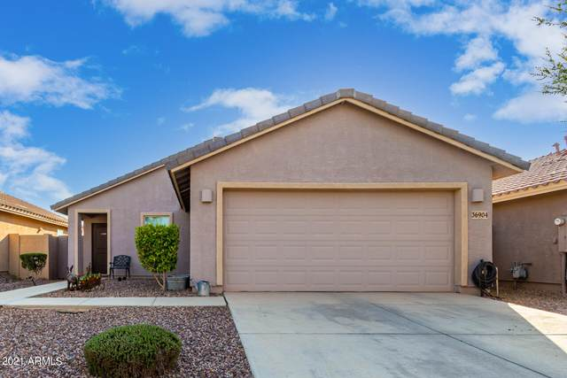 36904 N Yellowstone Drive, San Tan Valley, AZ 85140 (MLS #6291148) :: Klaus Team Real Estate Solutions
