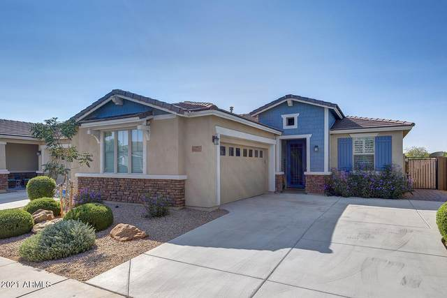 14575 W Pasadena Avenue, Litchfield Park, AZ 85340 (MLS #6291158) :: ASAP Realty