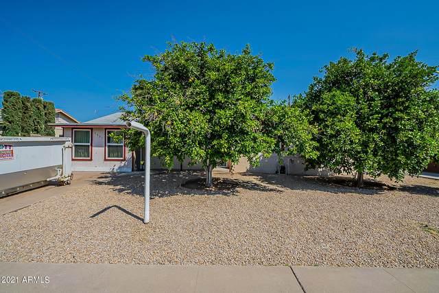 6632 E Latham Street, Scottsdale, AZ 85257 (MLS #6291164) :: My Home Group