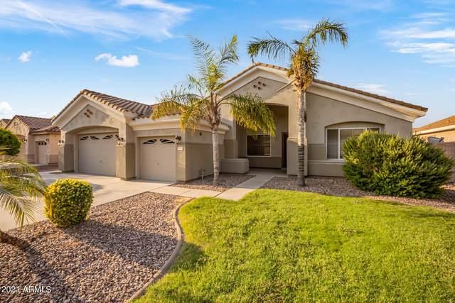 8646 W Irma Lane, Peoria, AZ 85382 (MLS #6291166) :: Elite Home Advisors