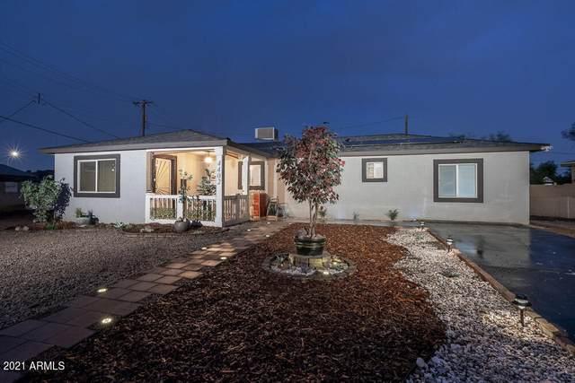 4402 N 57TH Avenue, Phoenix, AZ 85031 (MLS #6291171) :: Elite Home Advisors