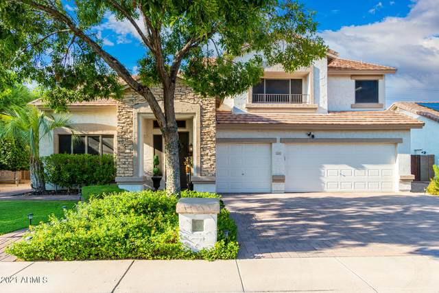 1114 E Megan Court, Gilbert, AZ 85295 (MLS #6291182) :: The Copa Team   The Maricopa Real Estate Company