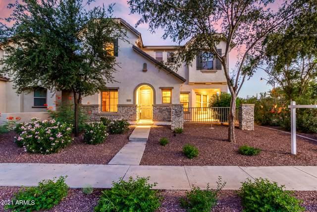 4051 E Nunneley Road, Gilbert, AZ 85296 (MLS #6291196) :: Elite Home Advisors