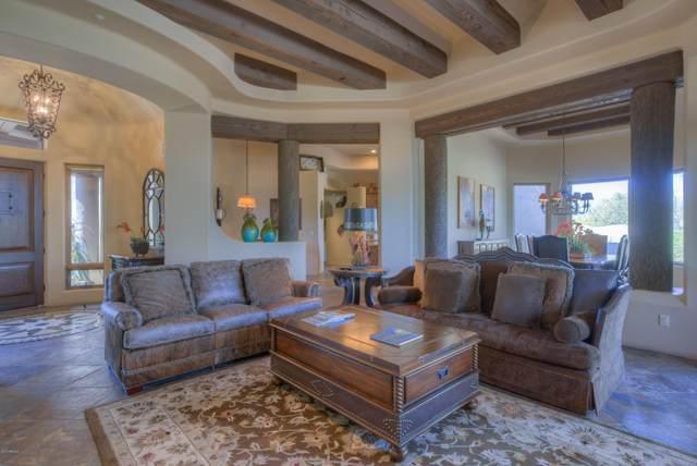 7373 E Clubhouse Drive #23, Scottsdale, AZ 85266 (MLS #6291204) :: Scott Gaertner Group