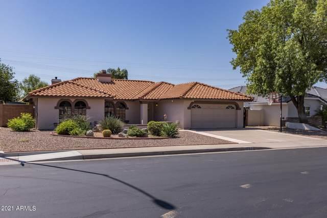 3853 E Dover Street, Mesa, AZ 85205 (MLS #6291217) :: Executive Realty Advisors