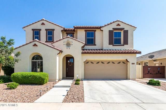 3039 E Quartz Street, Mesa, AZ 85213 (MLS #6291218) :: Justin Brown   Venture Real Estate and Investment LLC