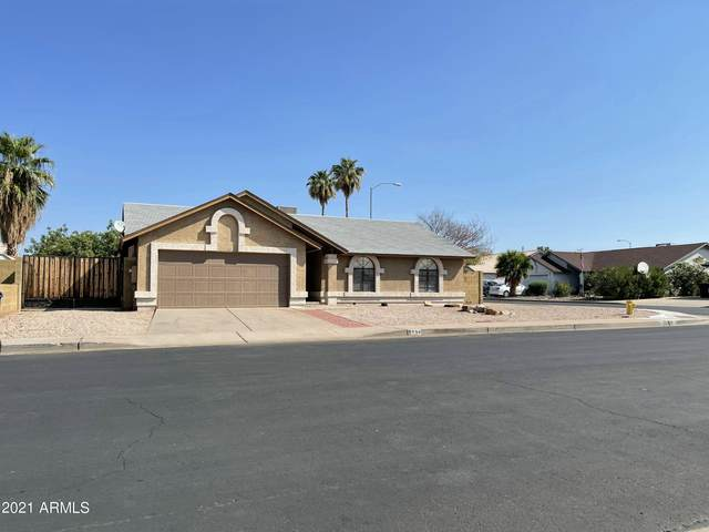 5534 E Forge Avenue, Mesa, AZ 85206 (MLS #6291226) :: The Bole Group   eXp Realty
