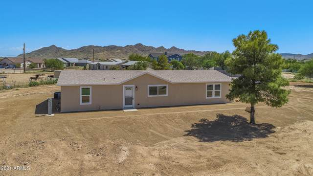 26111 S 193RD Way, Queen Creek, AZ 85142 (MLS #6291229) :: The Ellens Team