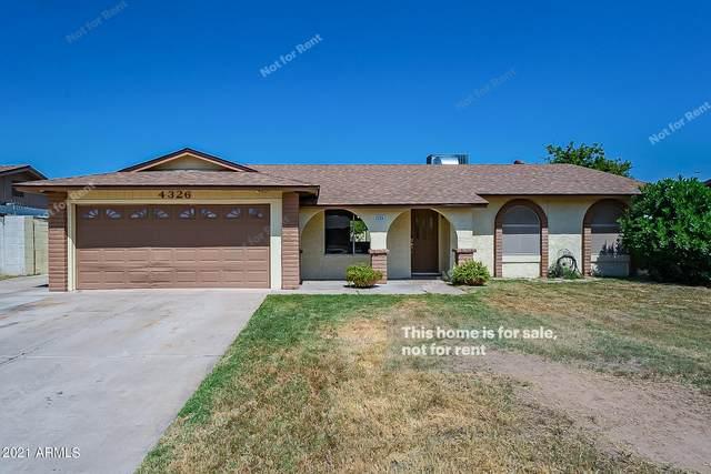 4326 W Mountain View Road, Glendale, AZ 85302 (MLS #6291238) :: Jonny West Real Estate