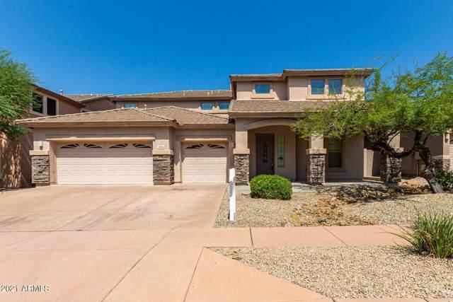 3214 W Rapalo Road, Phoenix, AZ 85086 (MLS #6291258) :: Elite Home Advisors
