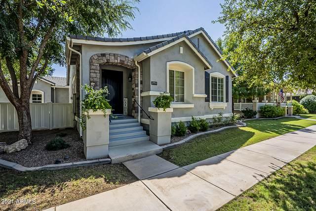 2997 E Agritopia Loop N, Gilbert, AZ 85296 (MLS #6291281) :: Klaus Team Real Estate Solutions