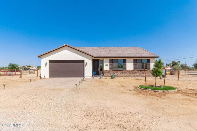 19508 W Soft Wind Drive, Surprise, AZ 85387 (MLS #6291287) :: Conway Real Estate