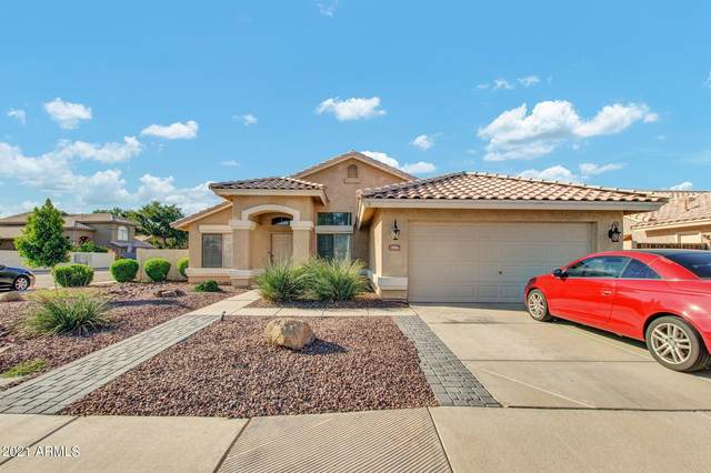 1596 W Lark Drive, Chandler, AZ 85286 (MLS #6291292) :: Devor Real Estate Associates