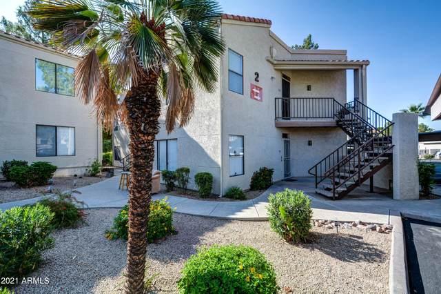 7101 W Beardsley Road #212, Glendale, AZ 85308 (MLS #6291306) :: Klaus Team Real Estate Solutions