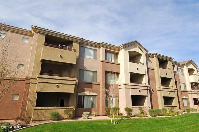 18416 N Cave Creek Road #3005, Phoenix, AZ 85032 (MLS #6291313) :: Jonny West Real Estate