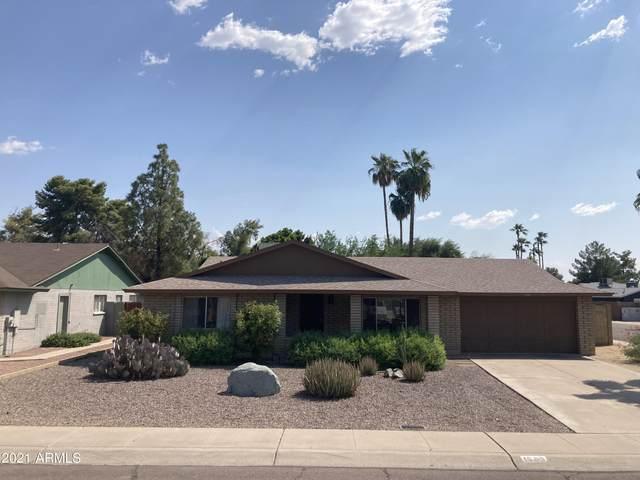1503 E Westchester Drive, Tempe, AZ 85283 (MLS #6291314) :: Jonny West Real Estate