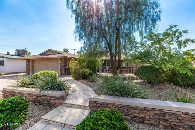3812 S Newberry Road, Tempe, AZ 85282 (MLS #6291321) :: Executive Realty Advisors