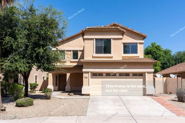 10134 E Kiva Avenue, Mesa, AZ 85209 (MLS #6291325) :: Elite Home Advisors