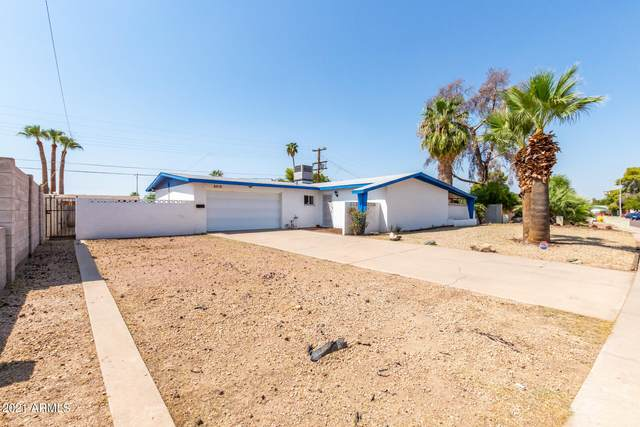 6519 W Orange Drive, Glendale, AZ 85301 (MLS #6291341) :: Yost Realty Group at RE/MAX Casa Grande