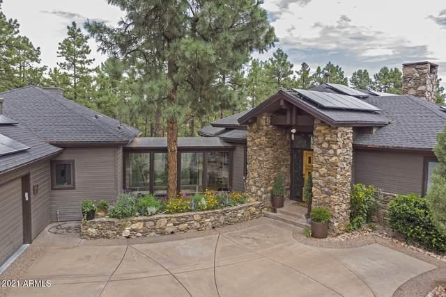 309 N Grapevine Drive, Payson, AZ 85541 (MLS #6291354) :: Klaus Team Real Estate Solutions