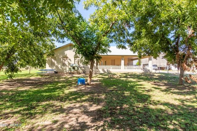 6220 N 183RD Avenue, Waddell, AZ 85355 (MLS #6291357) :: The Bole Group | eXp Realty