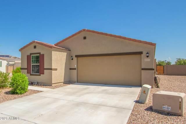 9467 E Silo Road, Florence, AZ 85132 (MLS #6291360) :: Devor Real Estate Associates