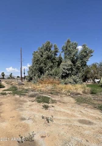 70818 W Highway 60, Wenden, AZ 85357 (MLS #6291369) :: Keller Williams Realty Phoenix