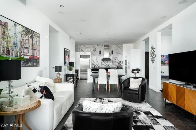15215 N Kierland Boulevard #635, Scottsdale, AZ 85254 (MLS #6291388) :: Klaus Team Real Estate Solutions