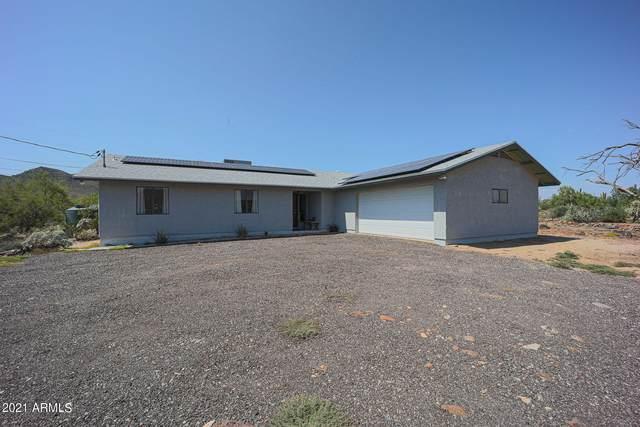 43226 N 3rd Avenue, New River, AZ 85087 (MLS #6291424) :: Yost Realty Group at RE/MAX Casa Grande