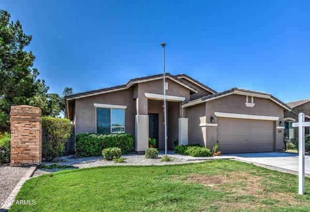1641 W Paisley Drive, Queen Creek, AZ 85142 (MLS #6291425) :: The Ellens Team